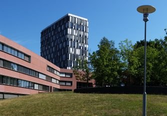 Meyer-Hentschel Institut Science Park Saarbrücken