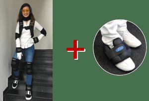 AgeMan Compact + Peroneus-Explorer als Geschenk