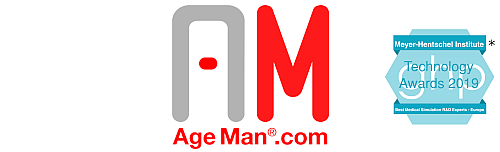 AgeMan® Alterssimulationsanzug