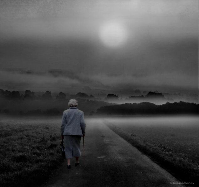 Einsamkeit durch Missverständnisse im Pflegeheim