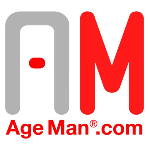 AgeMan®(2021) Alterssimulationsanzug