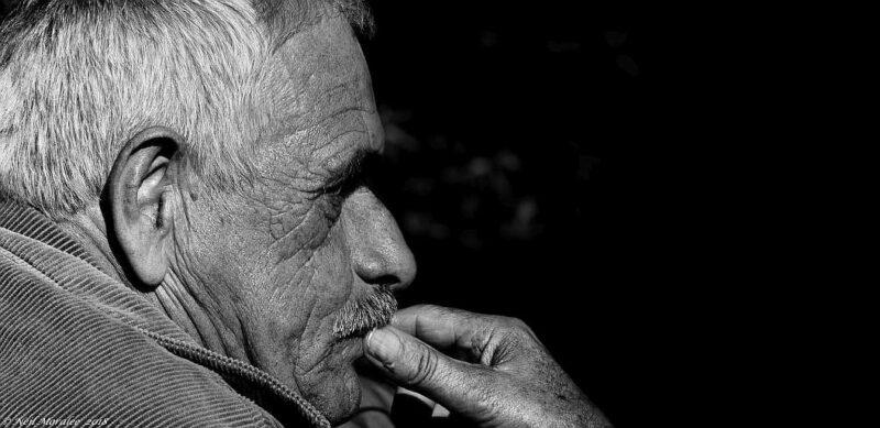 Demenz und Depression durch Funktionseinschränkungen der Sinne im Alter